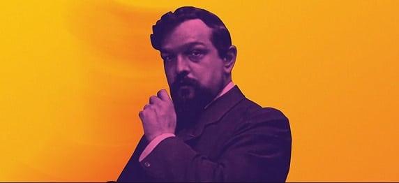 Un secol de la disparitia lui Claude Debussy. Cine a fost muzicianul nonconformist in arta si in viata sa, considerat primul compozitor modern al scolii franceze