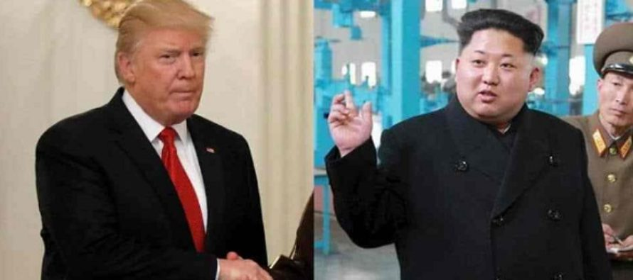 Data si locul intalnirii dintre Donald Trump si Kim Jong-Un au fost stabilite