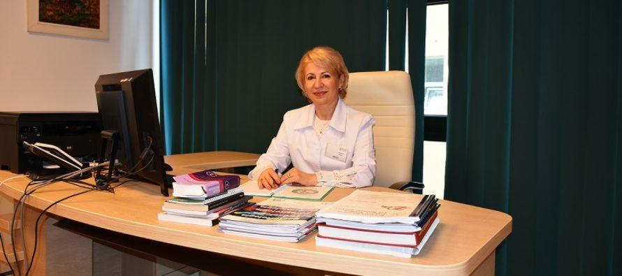 Recomandari pentru masa de Paste. Conf. univ. dr. Maria Nitescu: Sarbatorile trebuie sa fie prilej de bucurie, nu de imbolnavire!