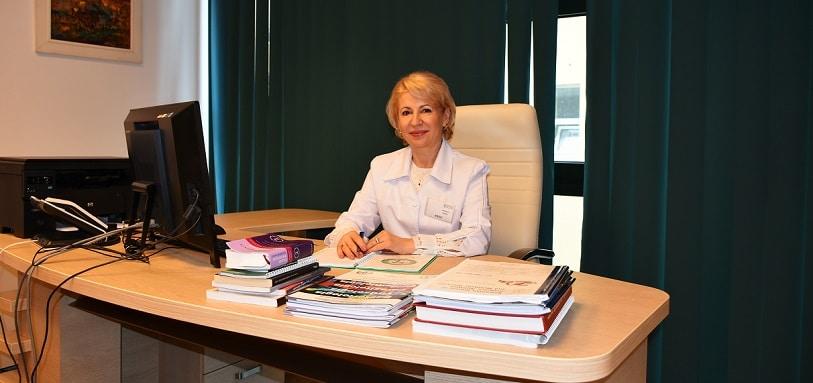 Dr. Maria Nitescu