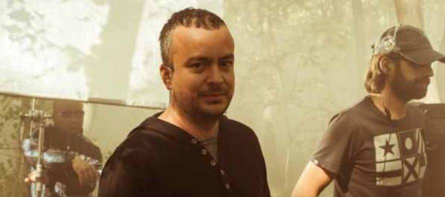 """Dragos Buliga, regizorul """"Las Fierbinti"""", premiat in SUA pentru un lungmetraj in care Armand Assante joaca rolul principal"""