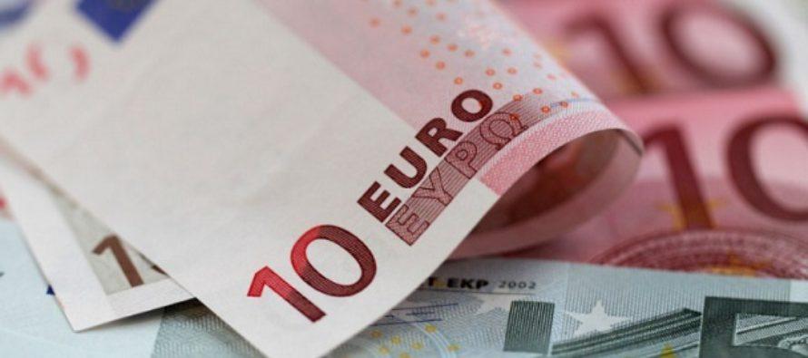 Euro continua sa se aprecieze, expertii suspecteaza un atac speculativ asupra monedei nationale