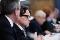 Ministerul Culturii a impins Marea Unire pana in 2023, ministrul George Ivascu incearca sa prezinte Centenarul intr-un mod optimist