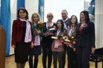 ISJ si Palatul Copiilor din Iasi au organizat un eveniment dedicat copiilor si tinerilor cu dizabilitati
