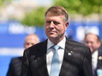 Presedintele Iohannis participa la Consiliul European de la Bruxelles. Agenda reuniunii