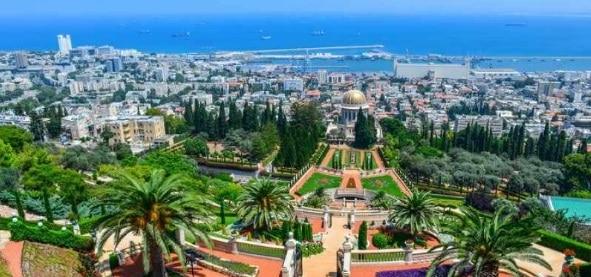 Vacanta in Israel, calatoria perfecta catre soare