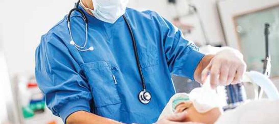 Un medic anestezist de la Spitalul Sf. Ioan din Bucuresti a murit in Camera de Garda