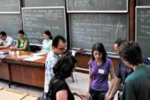 Meditatii gratuite la Matematica, Fizica si Chimie pentru Bacalaureat si admitere la facultate. Cursurile de pregatire, sustinute de Universitatea Politehnica din Bucuresti
