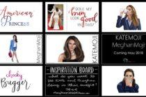 Emoticoane cu Meghan Markle si Kate Middleton vor fi lansate in luna mai pentru fanii familiei regale din Marea Britanie