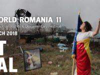 Festivalul International de Documentar si Drepturile Omului One World Romania se desfasoara la Bucuresti pana pe 25 martie