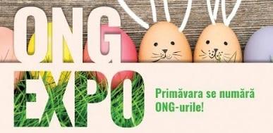 ONG EXPO, organizat de Clubul Francofon de Afaceri din Cluj, se va desfasura pe 24 martie la Casa Matei Corvin...