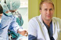Medicii de la Spitalul Polisano au realizat o interventie in premiera nationala: Anevrism rupt de aorta abdominala infrarenala, tratat prin tehnica endovasculara