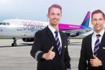 Wizz Air lanseaza programul Pilot Academy in Romania. Cum poti obtine licenta de pilot comercial si cum te poti angaja la Wizz Air