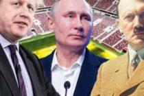 Ce s-ar intampla daca Federatia de Fotbal din Anglia ar boicota Cupa Mondiala din Rusia?