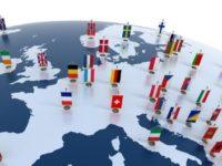 Raport OCDE: Diaspora romaneasca este a cincea cea mai numeroasa din lume, cu cea mai mare rata de crestere in ultimii ani