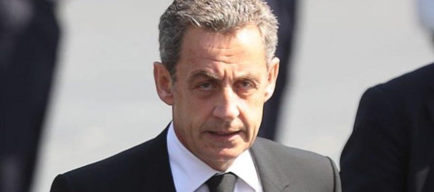 """Nicolas Sarkozy publică un neaşteptat volum de amintiri politice – """"Passions"""""""