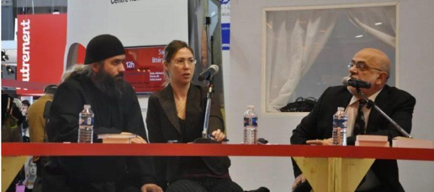 Savatie Bastovoi si Tatiana Tibuleac, scriitori din Rep. Moldova, vor reprezenta Romania la Salonul Cartii de la Paris