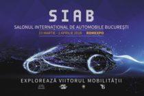 Dezbateri la Salonul International de Automobile Bucuresti – SIAB 2018