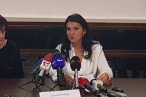 Ministerul Sanatatii, despre cazul Raluca Daniela Barsan: Diploma de licenta si documentul de rezidentiat sunt false, iar contractul de voluntariat a fost intocmit ilegal