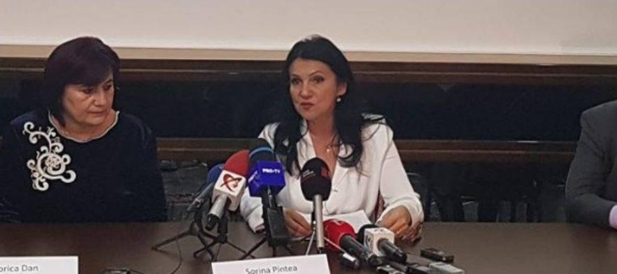 Ministrul Sanatatii: Noua din zece candidati la un concurs pentru ocuparea unor posturi de asistenti medicali intr-un spital nu au stiut sa se spele pe maini
