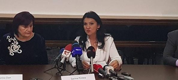 Ministrul Sanatatii: Plafonul sporurilor ramane la 30%. E inadmisibil ca un spital, in ultimele 5 luni, sa nu faca contract cu CNAS