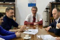 Protocol de colaborare intre Spitalul Aiud si Spitalul Monza Bucuresti pentru servicii medicale de calitate si formarea profesionala a medicilor prin stagii de pregatire