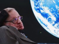 Stephen Hawking pleaca din lumea noastra cu unele secrete, spune la RFI Alexandru Mironov