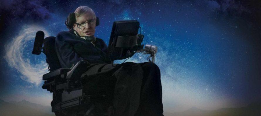 Astrofizicianul Stephen Hawking a murit la varsta de 76 de ani in locuinta sa din Cambridge