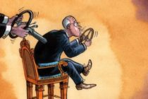 The Economist: Oamenii din umbra care conduc Polonia, Romania si Cehia pe un drum gresit. Va urma Italia?