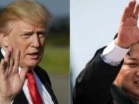 Trump a anulat summit-ul cu Kim Jong-Un: E nepotrivit sa avem avem o intalnire acum, avand in vedere furia si ostilitatea afisata in ultima declaratie