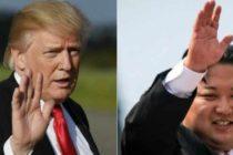 Donald Trump anunta ca se va intalni totusi cu liderul Coreei de Nord Kim Jong Un pe 12 iunie, in Singapore