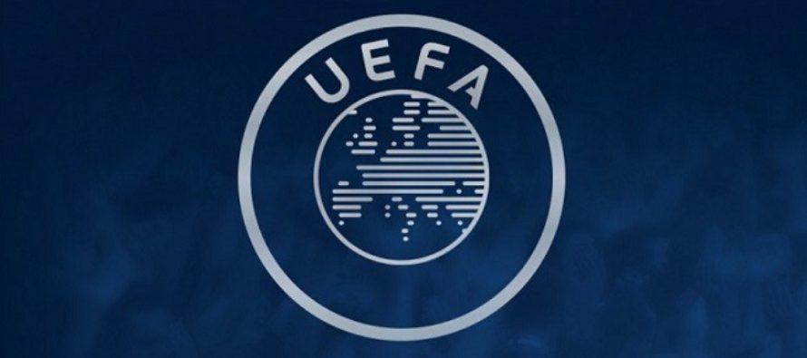UEFA va decide pe 17 martie soarta meciurilor din Champions League si Europa League