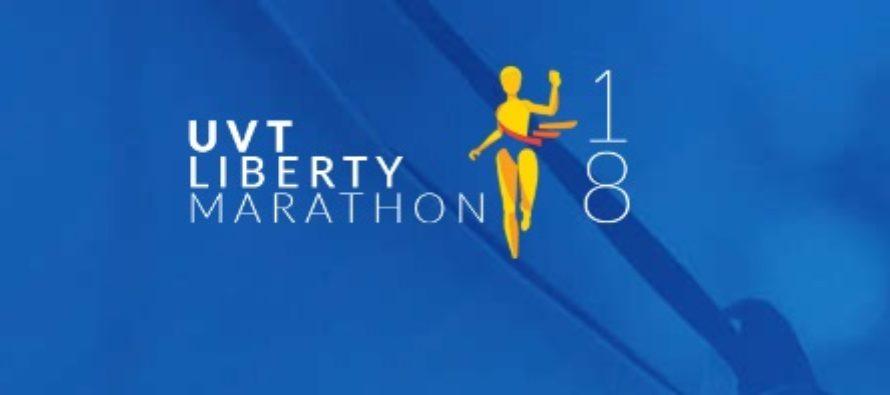 Universitatea de Vest din Timisoara organizeaza primul maraton din tara sustinut de o universitate. Inscrierile pentru Liberty Marathon au inceput