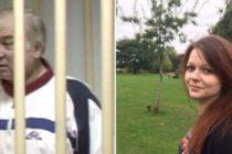 Yulia Skripal nu se mai afla in stare critica, starea ei de sanatate ameliorandu-se rapid