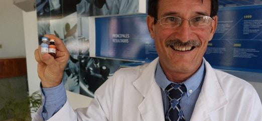 Cimavax si Vaxira, vaccinuri fabricate in Cuba, au rezultate exceptionale pentru bolnavii de cancer de plamani