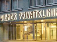 Spitalul WPK din Viena a tratat cu 15% mai multi pacienti romani in acest an. 60% dintre interventii au fost tratamente oncologice