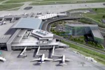 Opt romani au fost raniti in accidentul de pe aeroportul din Budapesta, in care au fost implicate doua microbuze cu pasageri