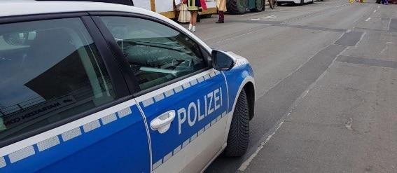Accident cu un microbuz in care se aflau romani in Austria, misiunea diplomatica de la Viena face verificari