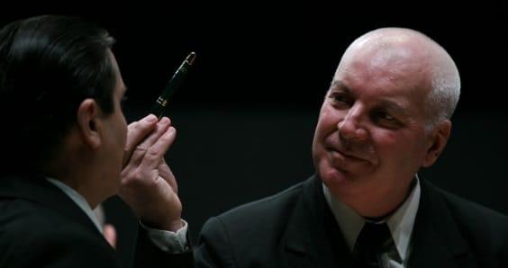 "A murit actorul Ilie Gheorghe. A jucat memorabil in rolul ""Faust"" regizat de Silviu Purcarete"