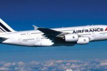 Mai multe zboruri Air France vor fi anulate, luni, din cauza grevei pilotilor