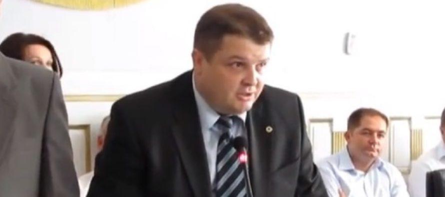 Alin Cucui, vicepresedintele CJ Alba, s-a sinucis in locuinta parintilor. Alin a lasat un bilet de adio