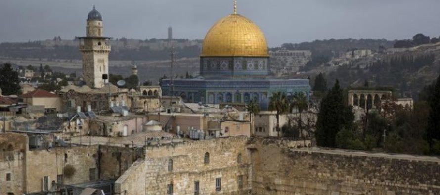 Romania, prima tara din Europa care isi muta ambasada din Israel la Ierusalim. Memorandumul a fost deja adoptat de Guvern