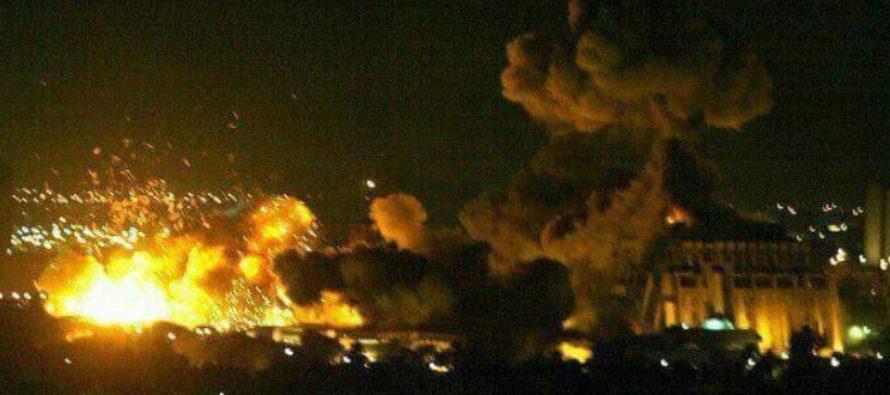 Washingtonul va anunta noi sanctiuni pentru Siria. SUA, Marea Britanie si Franta cer o nouă ancheta ONU privind armele chimice din Siria
