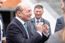 Basescu despre Dragnea: Un neispravit din Teleorman a facut praf si pulbere 60 de ani de diplomatie