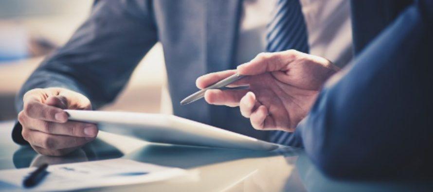 Evolutia afacerilor in 2018 si perspectivele de crestere ale companiilor din sectorul serviciilor profesionale