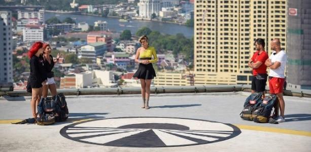 FINALA ASIA EXPRESS, 3 APRILIE 2018. Castigatorii reality show-ului Asia Express, intre agonie si extaz