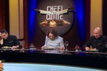 CHEFI LA CUTITE 16 APRILIE 2018 – Bontea, Scarlatescu si Dumitrescu isi aleg cei mai buni concurenti