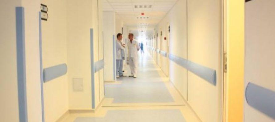 Spitalul Judetean Constanta a interzis vizitele la pacienti din cauza numarului mare de infectii respiratorii