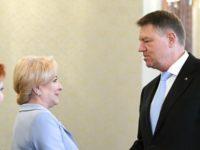 Intalnire intre Iohannis si Dancila. Norica Nicolai: Probabil nu va schimba decizia Guvernului privind ambasada din Israel