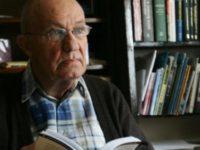 Academicianul Dinu Giurescu a murit la spital, dupa o lunga si grea suferinta